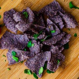 Crispy Milka Chips - Such mich